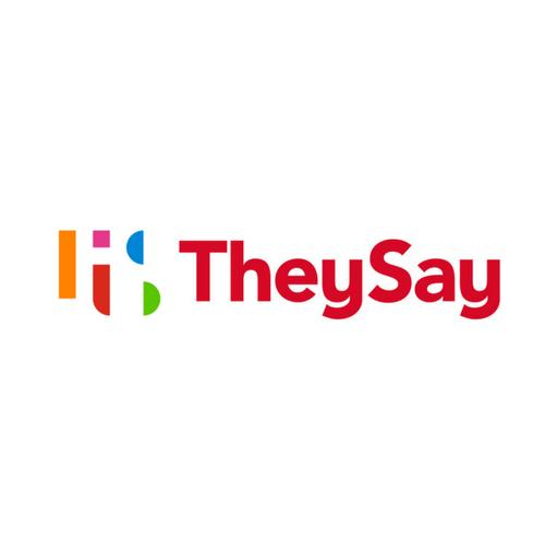 TheySay_logo