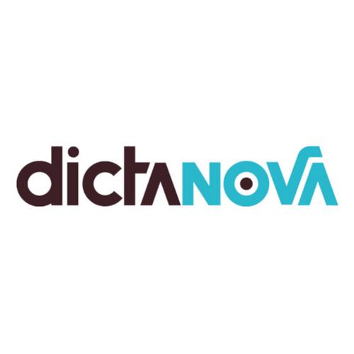 dictanova_logo