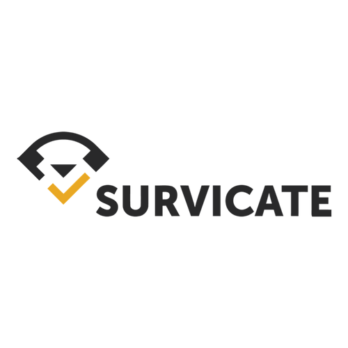 Survicate Logo - Insight Platforms
