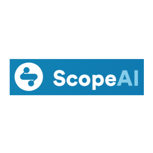 ScopeAI logo