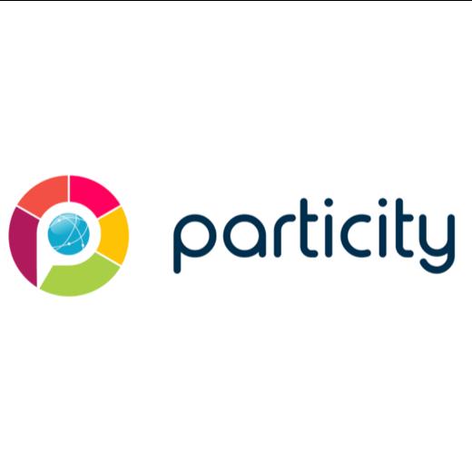 particity logo