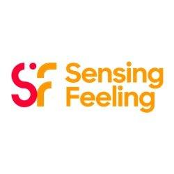 sensingfeeling logo