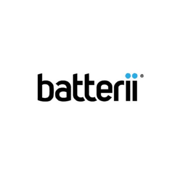 batterii logo