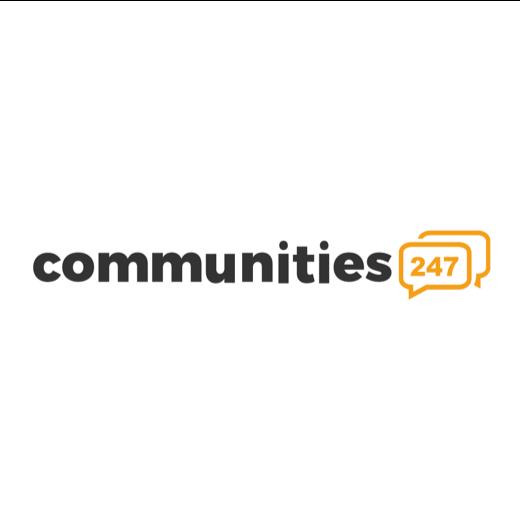 communities247 logo