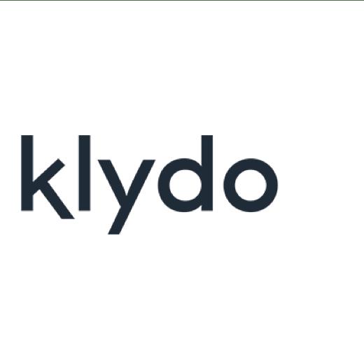 klydo logo