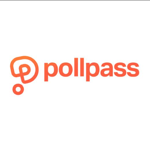 pollpass logo