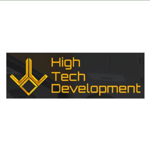 HighTechDev logo