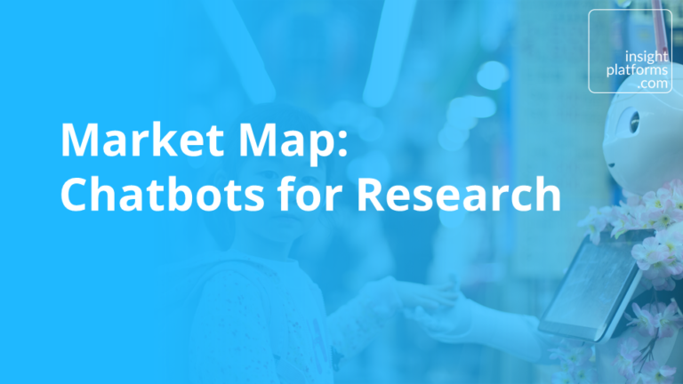 Market Map Chatbots - Featured Image