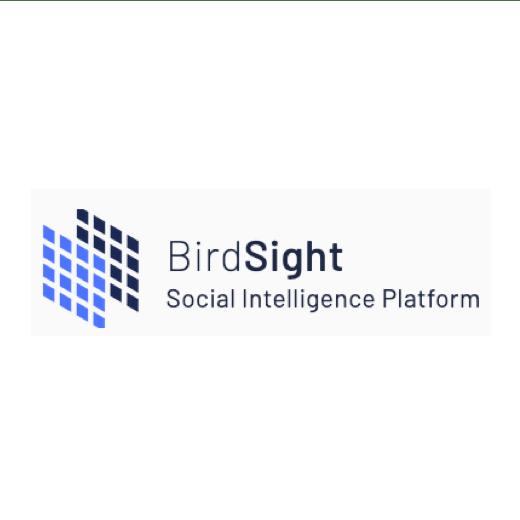 birdsight logo