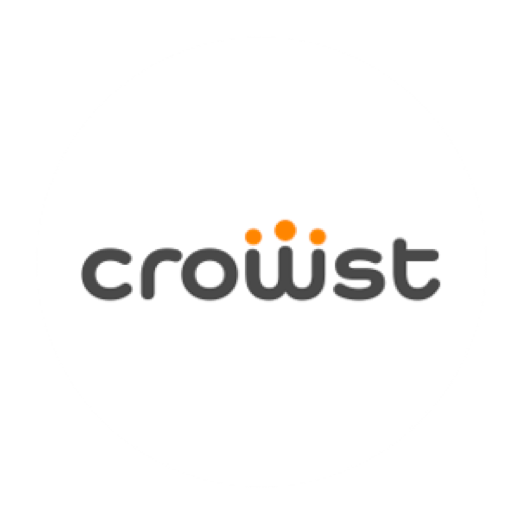 crowst logo