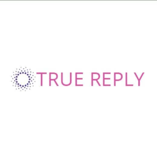 truereply logo