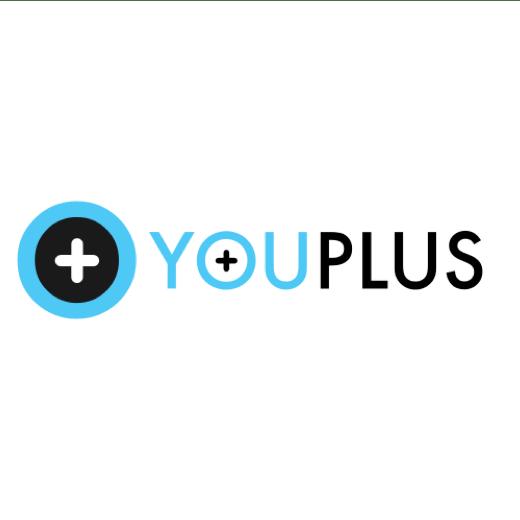 youplus logo