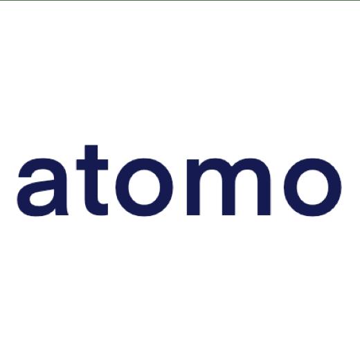 atomo logo