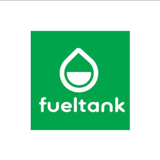 fueltank logo