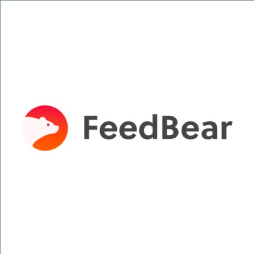 Feedbear Logo Square Insight Platforms