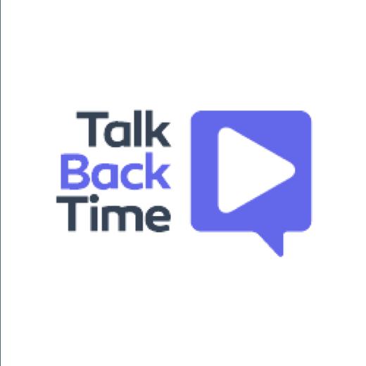 TalkBackTime Logo Square Insight Platforms
