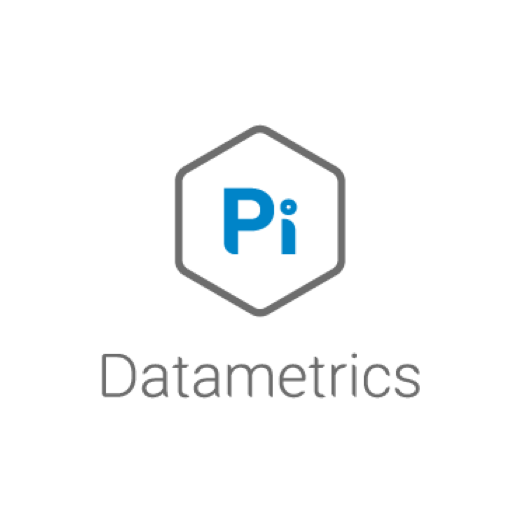 Pi Datametrics Logo Square Insight Platforms