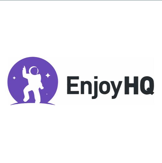 EnjoyHQ Logo Square Insight Platforms