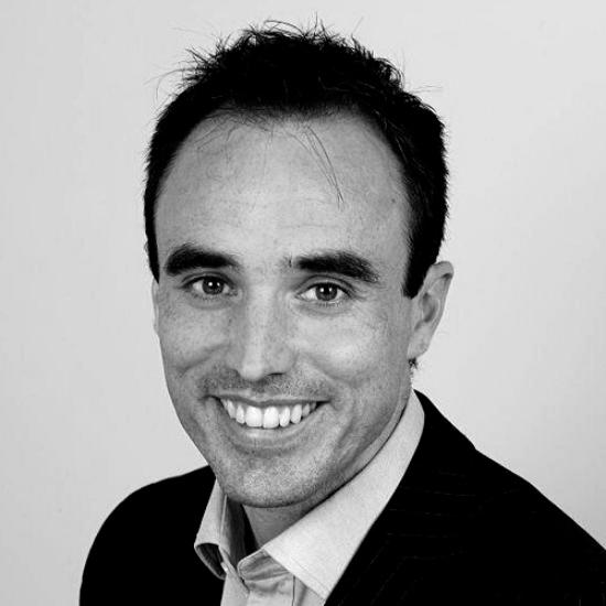 Paul Hudson Headshot - Insight Platforms