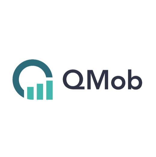 QMob Logo Square Insight Platforms