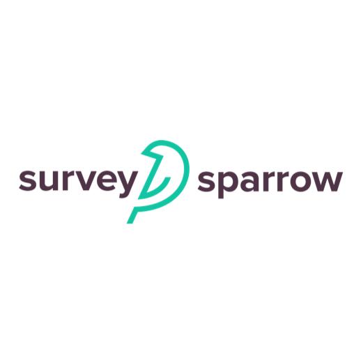SurveySparrow Logo Square Insight Platforms