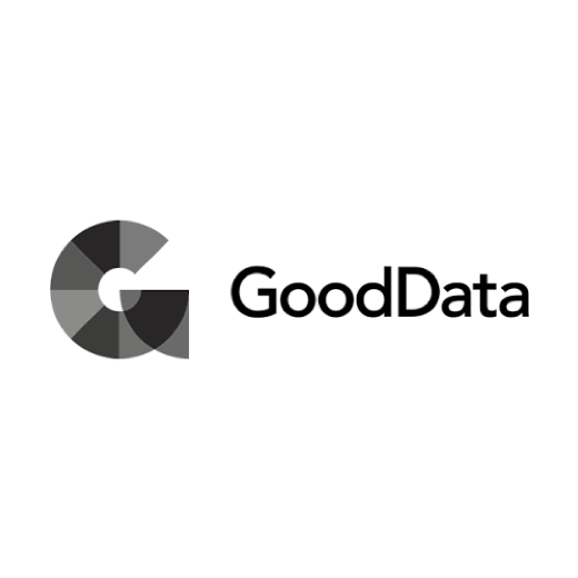GoodData Logo Square Insight Platforms