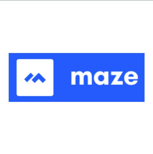 Maze Logo Square Insight Platforms