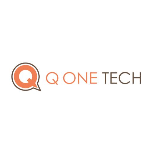Q One Tech Logo Square Insight Platforms