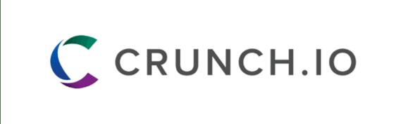 Crunch Logo Landscape - Insight Platforms