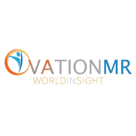 OvationMR Logo Square Insight Platforms