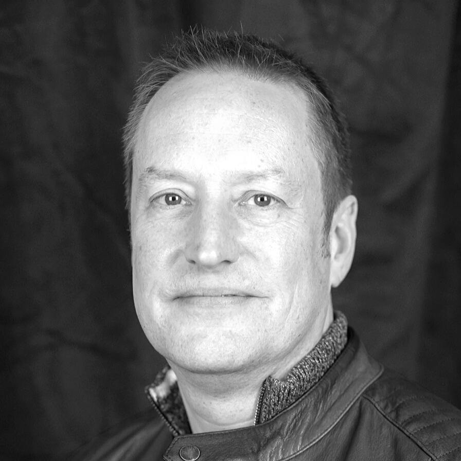 Mike Stevens Headshot - Insight Platforms