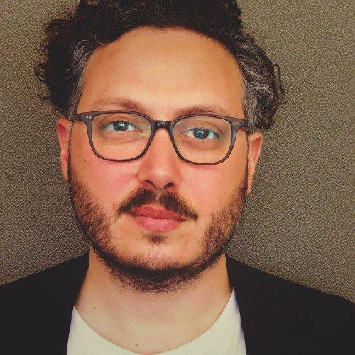 Francesco Dorazio Headshot - Insight Platforms