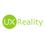 UXReality Logo Square Insight Platforms 150x150
