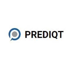 Prediqt Logo Square Insight Platforms