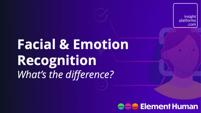 Facial-Emotion-Recognition - Insight Platforms