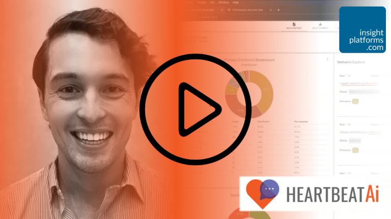 Heartbeat Ai Demo - Insight Platforms