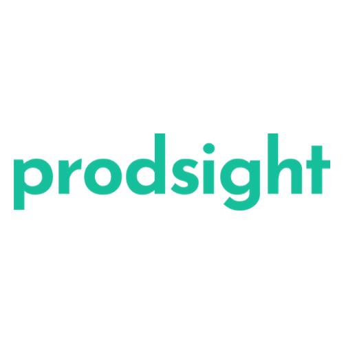 Prodsight Logo - Insight Platforms