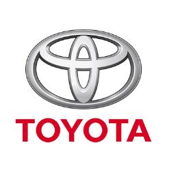 Toyota Logo - Insight Platforms