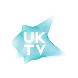 UKTV Logo - Insight Platforms