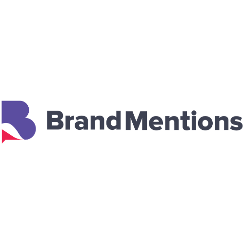 BrandMentions Logo Square Insight Platforms