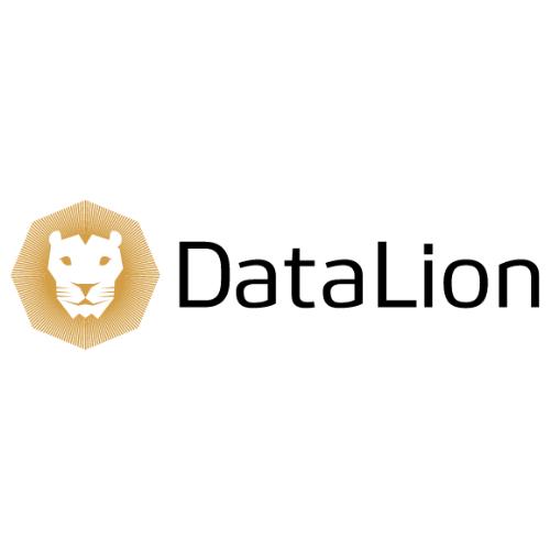 DataLion Logo Square Insight Platforms