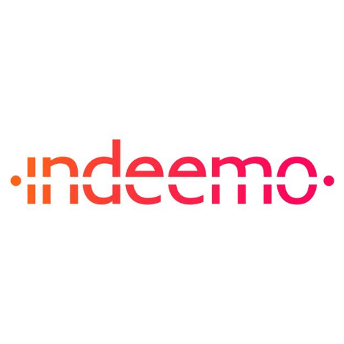 Indeemo Logo Square Insight Platforms