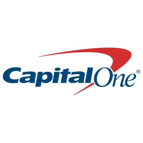 Capital One Logo - Insight Platforms