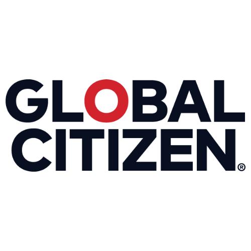Global Citizen Logo - Insight Platforms