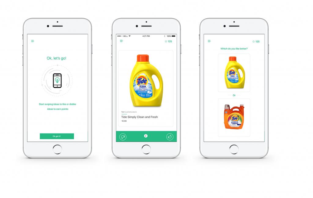 Upsiide Screenshot - Insight Platforms