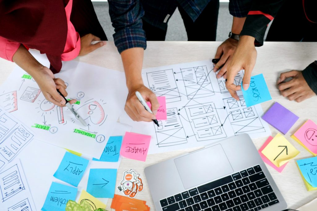 User Research - Photo by UX Research Indonesia on Unsplash - Insight Platforms