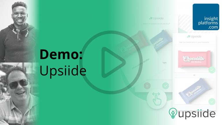 Upsiide Demo Featured Image