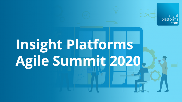 Agile Summit Replays Featured Image - Insight Platforms
