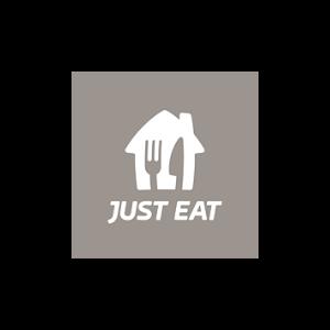 Just Eat Logo - Insight Platforms