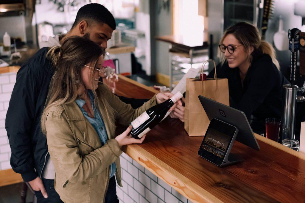 Understanding shopper experience